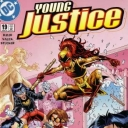 YoungJustice #19