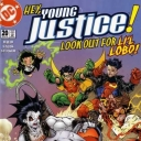 YoungJustice #20