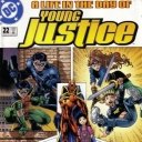 YoungJustice #22