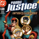 YoungJustice #23