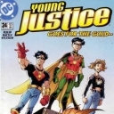 YoungJustice #24