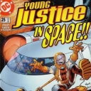 YoungJustice #25