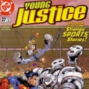 YoungJustice #27
