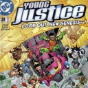 YoungJustice #28