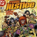 YoungJustice #29