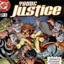 YoungJustice #31