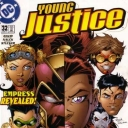 YoungJustice #32