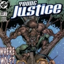 YoungJustice #33