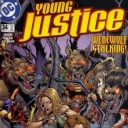 YoungJustice #34