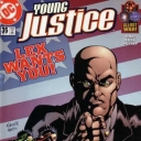 YoungJustice #35