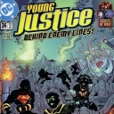 YoungJustice #36