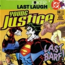 YoungJustice #38