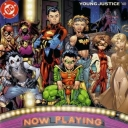 YoungJustice #40
