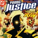 YoungJustice #41