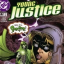 YoungJustice #42