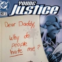 YoungJustice #43
