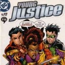 YoungJustice #49