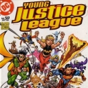YoungJustice #50