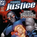 YoungJustice #54