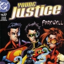 YoungJustice #55