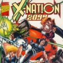 X-Nation 2099 #2