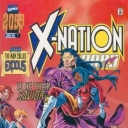 X-Nation 2099 #4