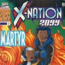 X-Nation 2099 #5