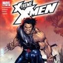 X-TremeX-Men #25