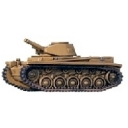 Panzer II Ausf. C 31/48 - Rare