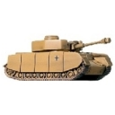 Panzer IV Ausf. G 32/48 - Uncommon