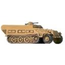 Sd Kfz 251 35/48 - Uncommon
