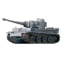 Tiger I 40/48 - Rare