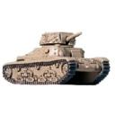 Carro Armato M13/40 41/48 - Rare