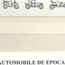 Automobile de epoca