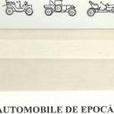 Automobile de epoca