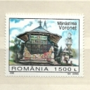 50 ani UNESCO- manastiri
