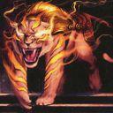Zarichi Tiger